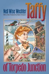 Taffy of Torpedo  Junction | Nell Wise Wechter |