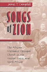 Songs of Zion | James T. Campbell |