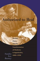 Authorized to Heal