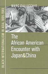 African American Encounter with Japan and China