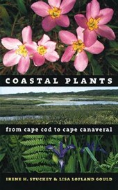 Coastal Plants from Cape Cod to Cape Canaveral | Irene H. Stuckey |