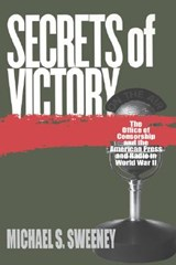 Secrets of Victory | Michael S. Sweeney |