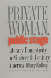 Private Woman, Public Stage