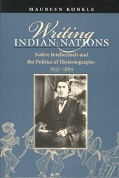 Writing Indian Nations