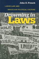 Drowning in Laws | John D. French |
