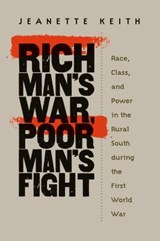 Rich Man's War, Poor Man's Fight | Jeanette Keith |