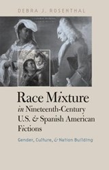 Race Mixture in Nineteenth-Century U.S. and Spanish American Fictions | Debra J. Rosenthal |