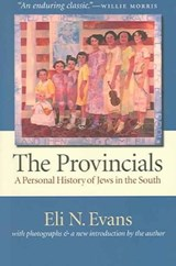 The Provincials | Eli N. Evans |