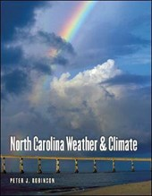 North Carolina Weather and Climate | Peter J. Robinson |