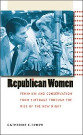 Republican Women | Catherine E. Rymph |