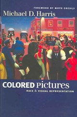 Colored Pictures | Michael D. Harris |