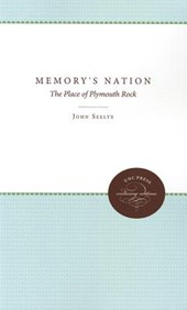 Memory's Nation | John Seelye |