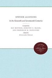 Spenser Allusions