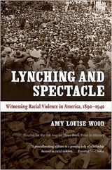 Lynching and Spectacle | Amy Louise Wood |