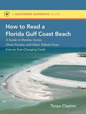 How to Read a Florida Gulf Coast Beach | Tonya Clayton |