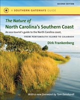The Nature of North Carolina's Southern Coast | Dirk Frankenberg |