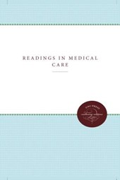 Readings in Medical Care