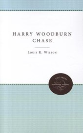 Harry Woodburn Chase