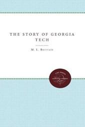 The Story of Georgia Tech