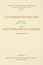 La Chancun de Willame