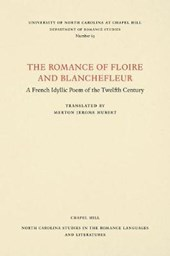 The Romance of Floire and Blanchefleur