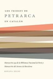 Los Trionfi de Petrarca Comentados en Catalan