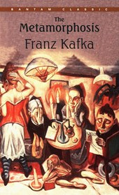 The Metamorphosis | Franz Kafka |