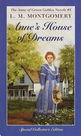 Anne's House of Dreams | Lucy Maud Montgomery |