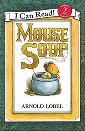 Mouse Soup | Arnold Lobel |