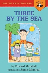 Three by the Sea | James Marshall |