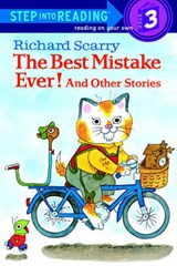 The Best Mistake Ever! | Richard Scarry |