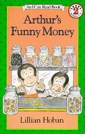 Arthur's Funny Money | Lillian Hoban |