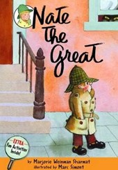 Nate the Great | Marjorie Weinman Sharmat |