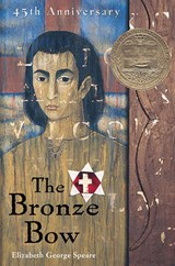 The Bronze Bow | Elizabeth G. Speare |