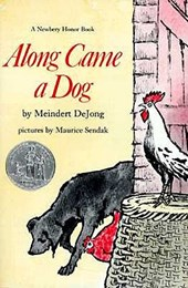 Along Came a Dog | Meindert Dejong Dejong |