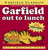 Garfield Out to Lunch | Jim Davis |