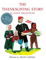 The Thanksgiving Story | Alice Dalgliesh |