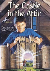 The Castle in the Attic | Elizabeth Winthrop |
