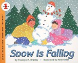 Snow Is Falling | Franklyn M. Branley |