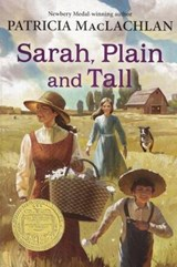 Sarah, Plain and Tall | Patricia MacLachlan |