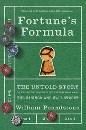 Fortune's Formula | William Poundstone |