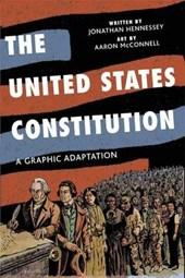 The United States Constitution | Jonathan Hennessey |