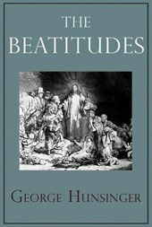 The Beatitudes | George Hunsinger |