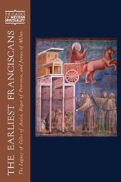 The Earliest Franciscans |  |