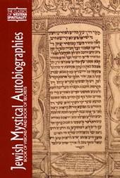Jewish Mystical Autobiographies