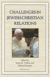 Challenges in Jewish-Christian Relations |  |