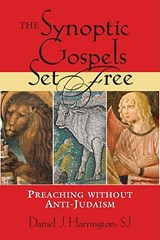 The Synoptic Gospels Set Free | Sj Harrington Daniel J. |