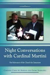 Night Conversations with Cardinal Martini | Carlo Maria Martini |