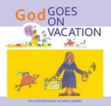 God Goes on Vacation | Edwina Gateley |