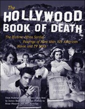 The Hollywood Book of Death